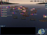 アント前海戦