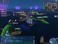 ピッコロ海賊狩り