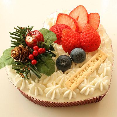 ワンコケーキ