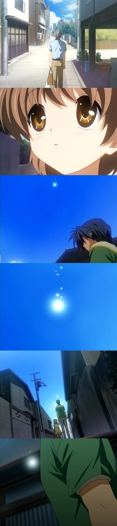 [Zero-Raws] CLANNAD ~AFTER STORY~ - 19 RAW  [24m30s 960x720 DivX685+MP3].avi_001286785