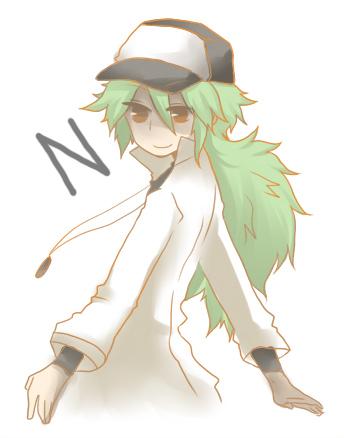 Nのコピー