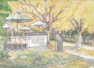 20101201:外苑銀杏並木1通信用