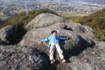 yakumo登山