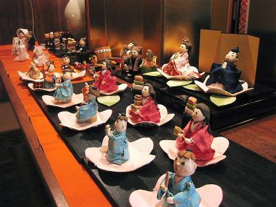 春の宮島と人形展 (10)