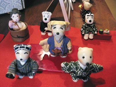 春の宮島と人形展 (12)