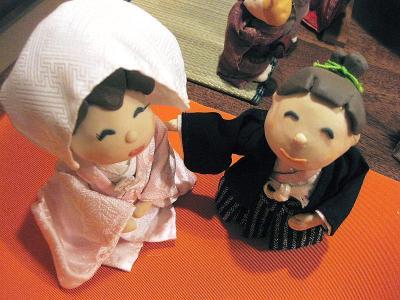 春の宮島と人形展 (11)