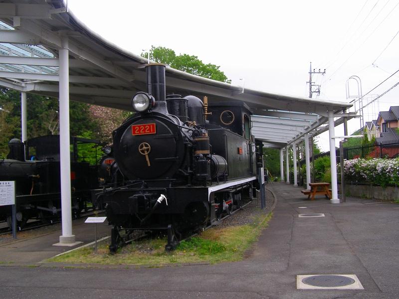 青梅鉄道公園