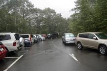 三股駐車場