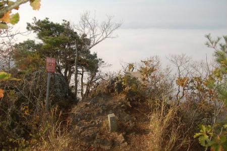 生瀬富士山頂