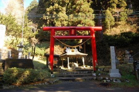 東金砂神社