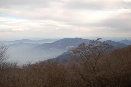 26加波山