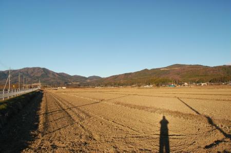 難台山~加賀田山