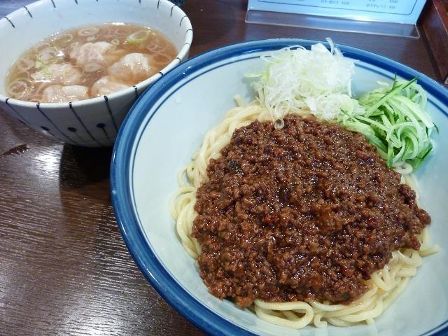 はやしまる じゃーじゃー麺H22.7.8