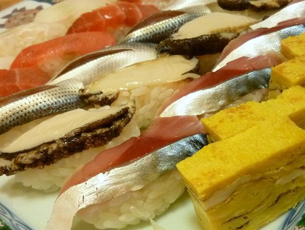 さるたひこ 寿司