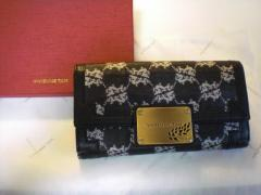 NEW財布~