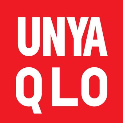 ユニャクロ新ロゴ