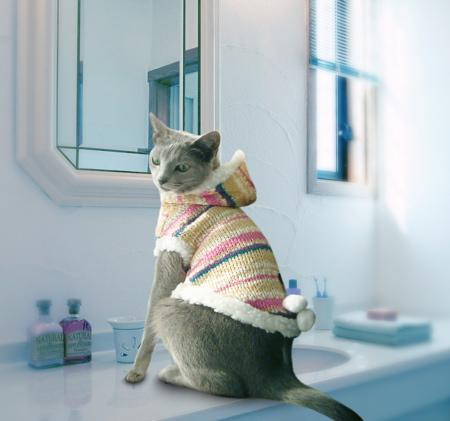 洗面台あかね
