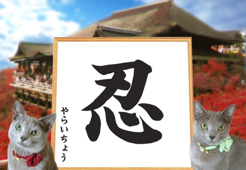 今年の漢字9