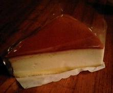 安物チーズケーキ
