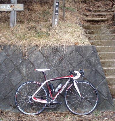 '09初 白石峠