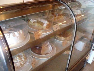 ケーキもお安いのだ@モン・シャーレ(秩父)