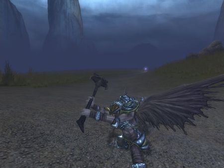 スペルボーン MMO オンラインゲーム
