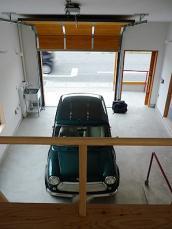 ガレージハウス00651