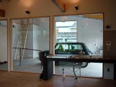 ガレージハウス00641