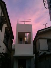 大島さんのRC住宅