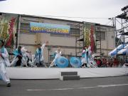 よさこい小山2009・5