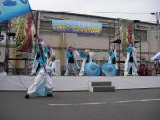 よさこい小山2009・4