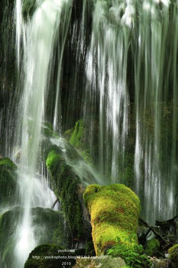 龍神の滝3