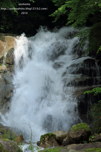 平谷大滝1