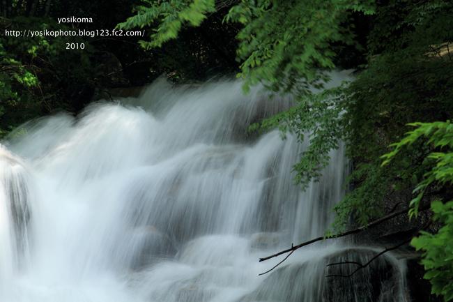 平谷大滝3