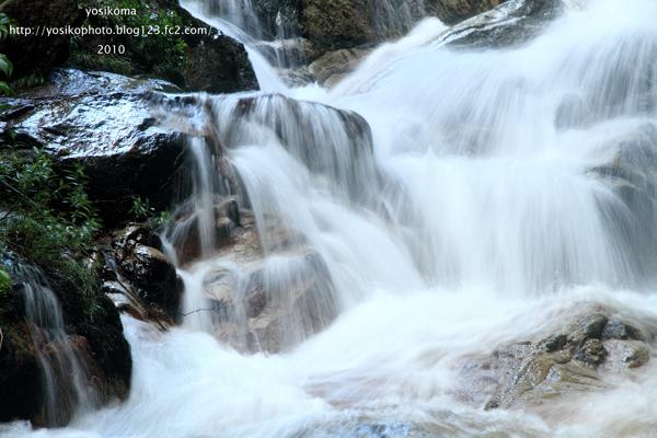 床並の滝2