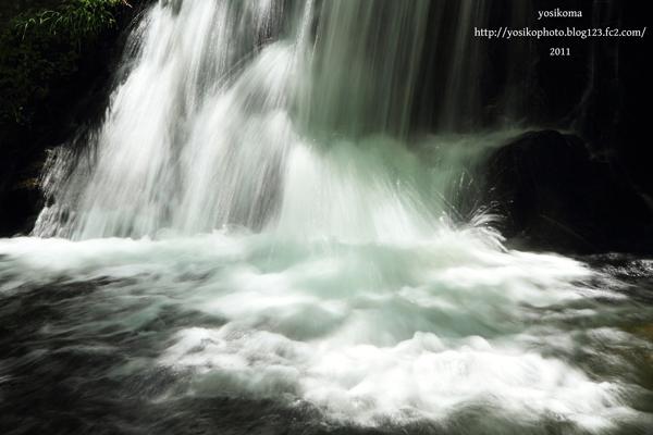 宇津江滝5