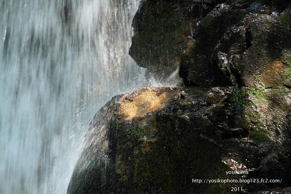 六段の滝5