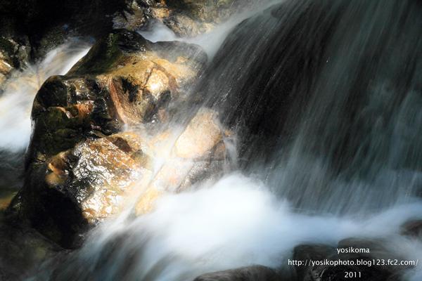 六段の滝3