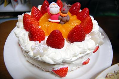 ク ケーキ