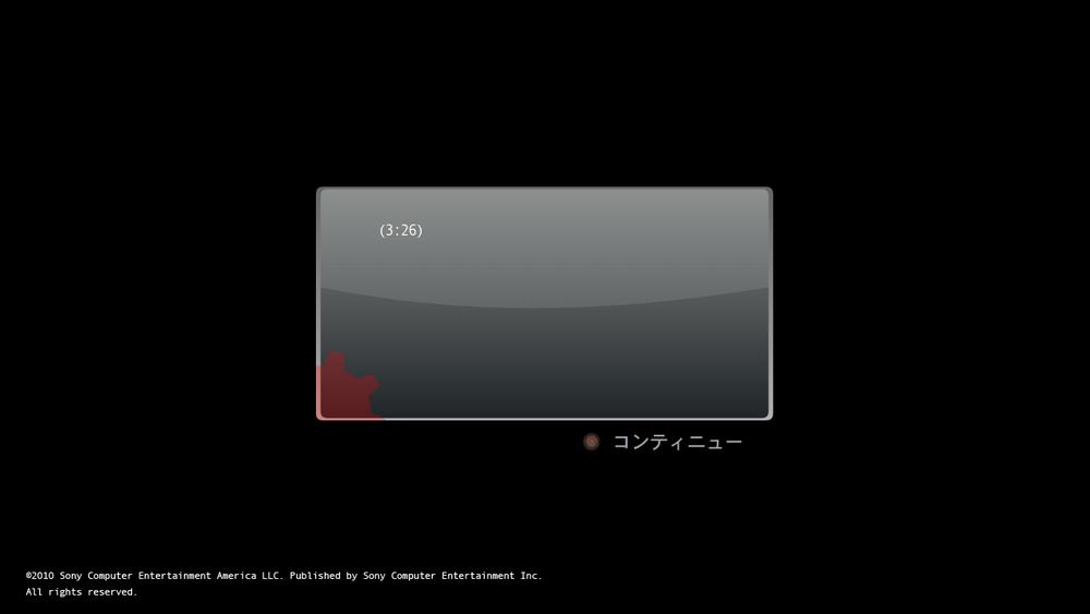 MASSIVE ACTION GAME 画面写真
