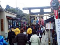 西宮神社初えびすH210120