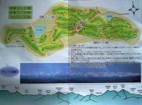 川中島CCコースレイアウトH210927