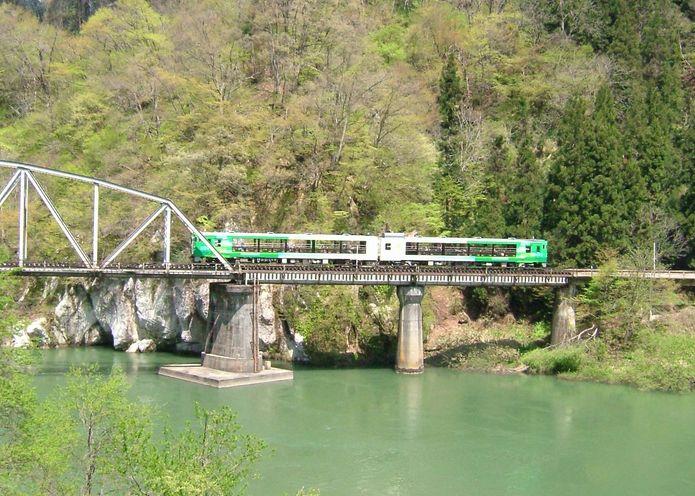 トロッコ列車2009