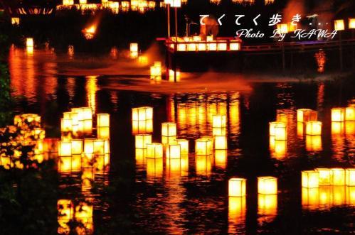3燈籠まつり_1994