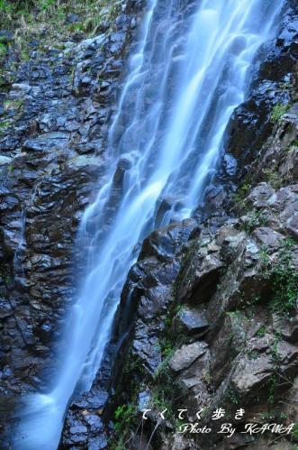 3銚子の滝11.04.29