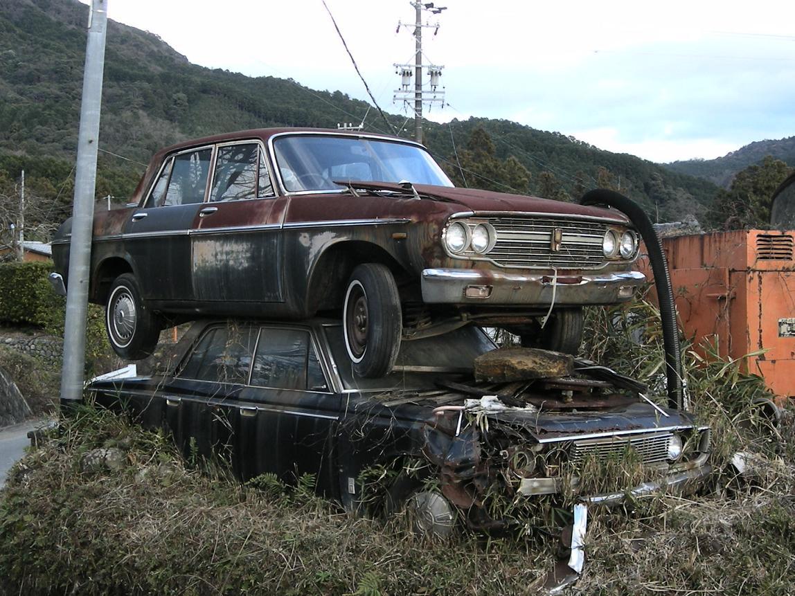 車 クラウン 旧