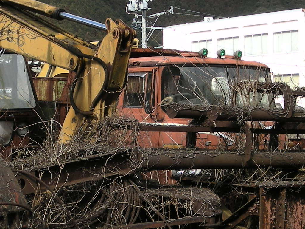【ボンネット】古いトラックを語るスレ-3【キャブオーバー】YouTube動画>13本 ->画像>203枚