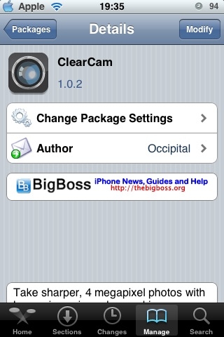 ClearCam