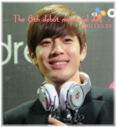 2011.3.22korea debut