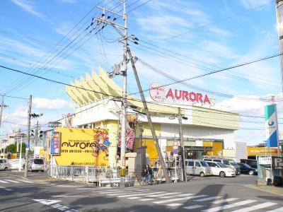 写真キャプション=192点で8位となった「オーロラ」(250台、大阪府高槻市)